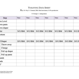 thumbnail of Early Childhood Toileting Data Collection Sheet copy 2