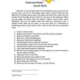 thumbnail of Classroom Rules Example copy 3